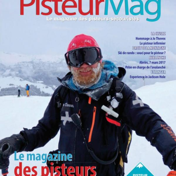 Magazine Pisteur Secouriste #2